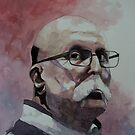 Giovanni Bonello by Ray-d
