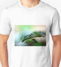 Geranium - close-up Unisex T-Shirt