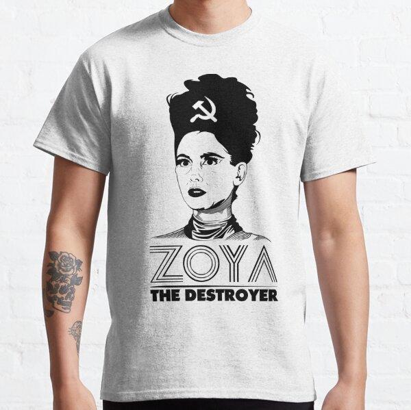 Zoya Glow Classic T-Shirt