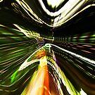 Power of Light V by Stephanie Jung