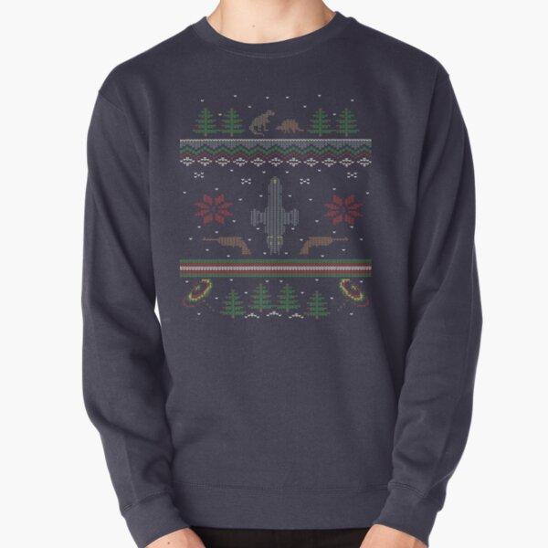 Ugly Firefly Christmas Sweater Pullover Sweatshirt