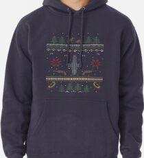 Hässliche Firefly Christmas Sweater Hoodie