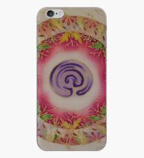 Follow the Path to Your Heart iPhone Case