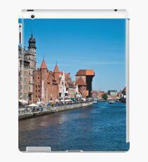 Gdansk ( Danzig ) - Poland   iPad Case/Skin