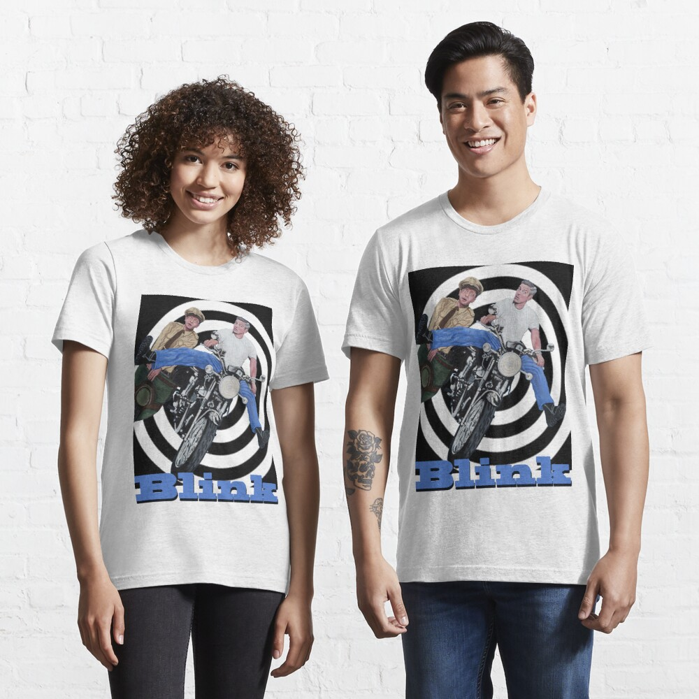 BLINK  Essential T-Shirt