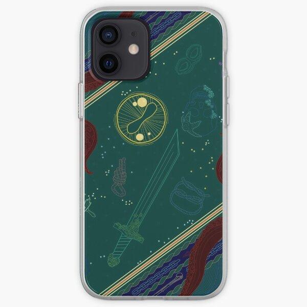 fjord iPhone Soft Case