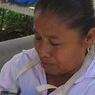 Mexican Lady by PtoVallartaMex
