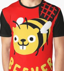 Beever Graphic T-Shirt