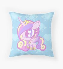 Weeny My Little Pony- Princess Cadence Throw Pillow