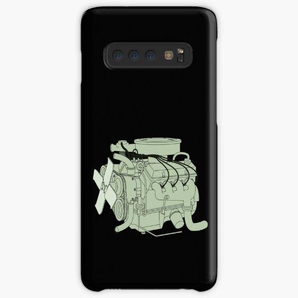 Car Engine Samsung Galaxy Snap Case