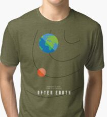 After Earth Tri-blend T-Shirt