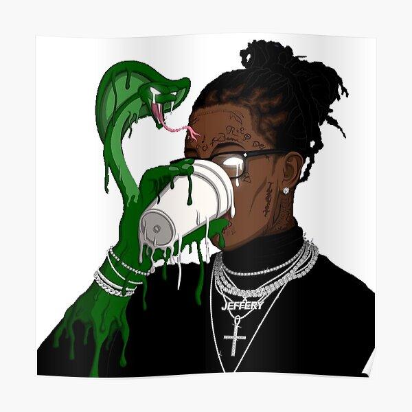 Young Thug Poster