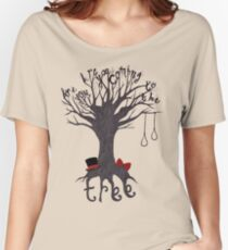 The Hanging Tree Women's Relaxed Fit T-Shirt