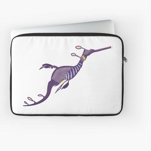 Weedy Sea Dragon Laptop Sleeve