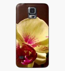 ORCHID - phalaenopsis II   ^ Case/Skin for Samsung Galaxy