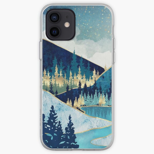 Morning Stars iPhone Soft Case