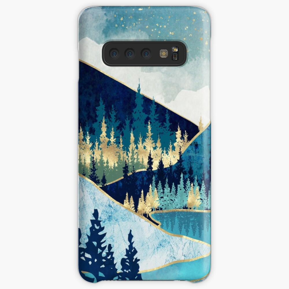 Morning Stars Case & Skin for Samsung Galaxy