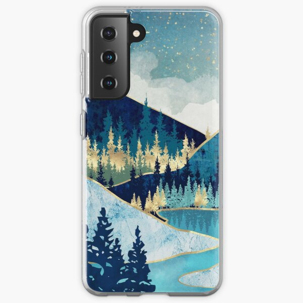 Morning Stars Samsung Galaxy Soft Case