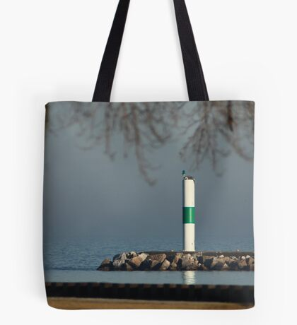 One isn't a tree! Tote Bag