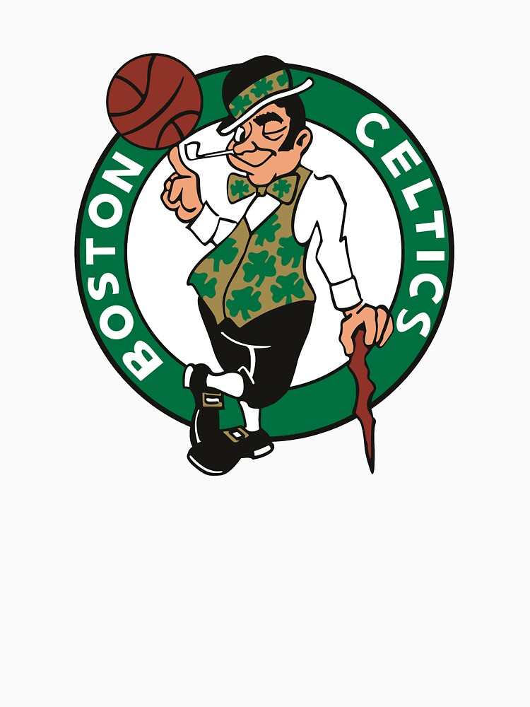 The Celtics-Icon by Jeannettegrd