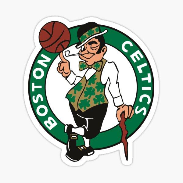 The Celtics-Icon Sticker