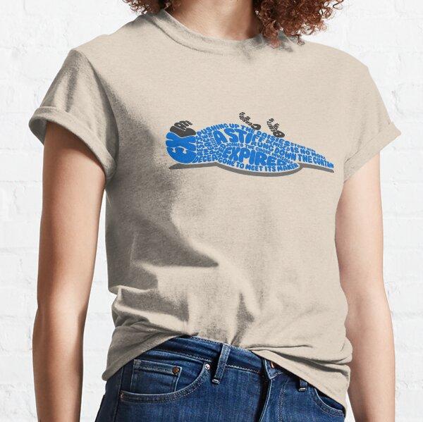 Dead Parrot Classic T-Shirt