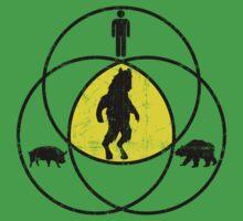 Man+Bear+Pig=