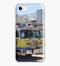 Fire Truck 69 i phone cover iPhone Case/Skin