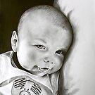 Baby Noah by vickimec