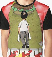 Bobby Graphic T-Shirt