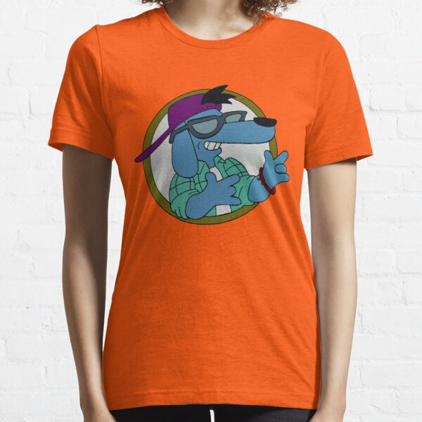 Retro Poochie the Dog Essential T-Shirt