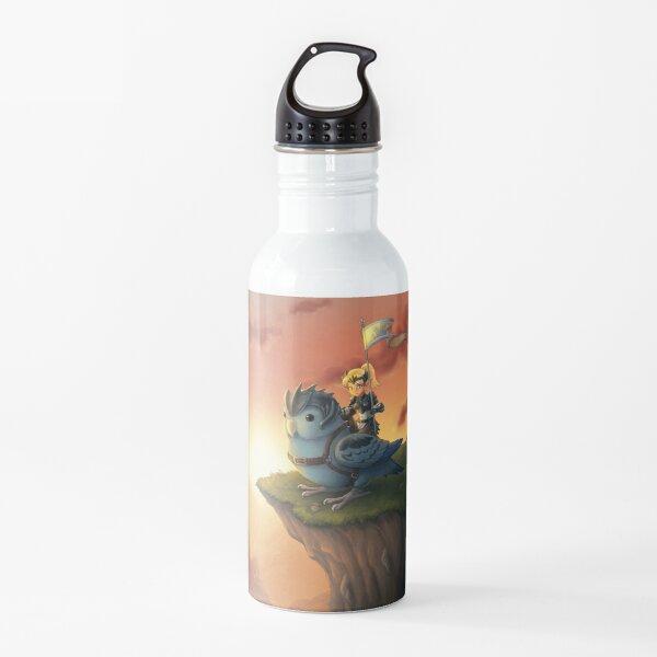 Birb Rider Water Bottle