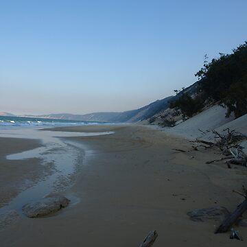RAINBOW BEACH by AussieColin