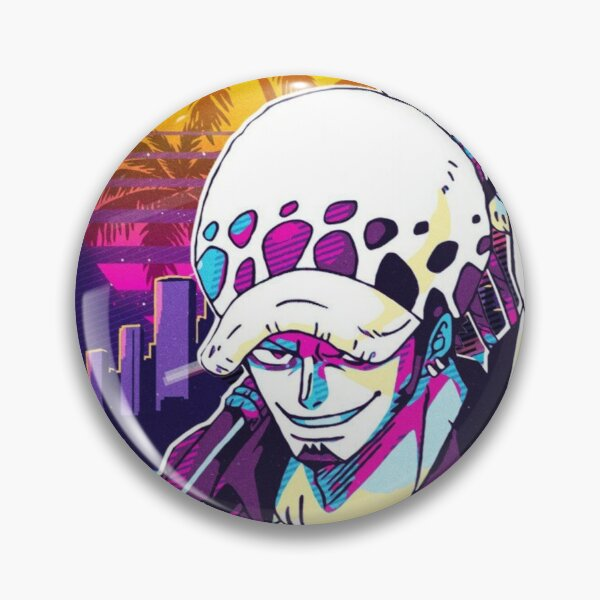 One Piece 6 Pin