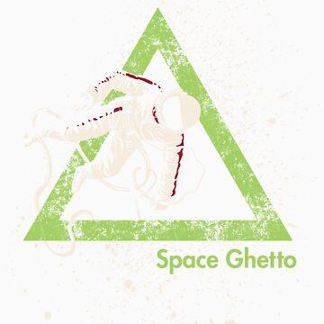 spaceghetto by spaceghetto