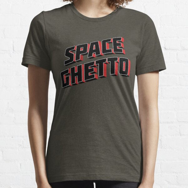 Greetings from Spaceghetto Essential T-Shirt