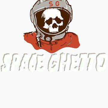 Spaceghetto - Yuri by spaceghetto