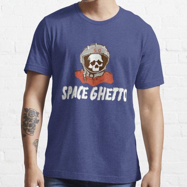 Spaceghetto - Yuri Essential T-Shirt