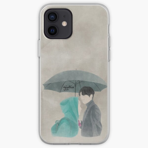 Goblin 01 iPhone Soft Case