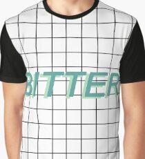 bitter / Graphic T-Shirt
