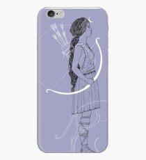 Vinilo o funda para iPhone Artemisa