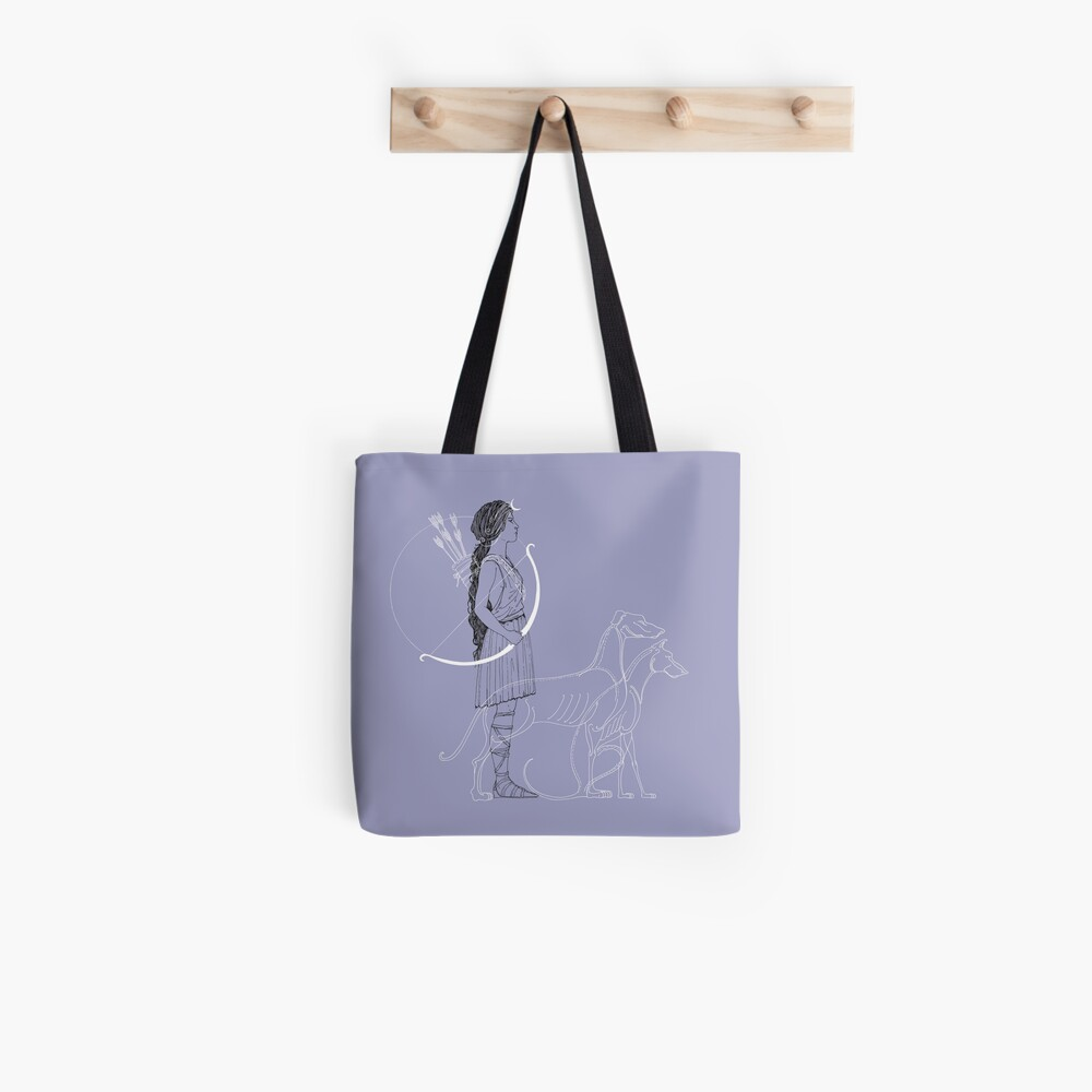 Artemisa Bolsa de tela