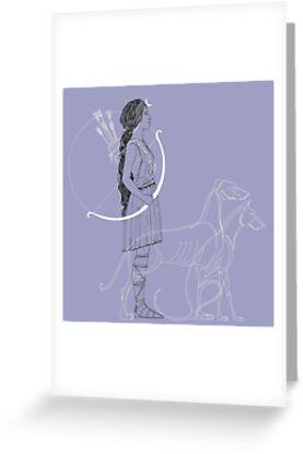 «Artemisa» de Jessica Gadra
