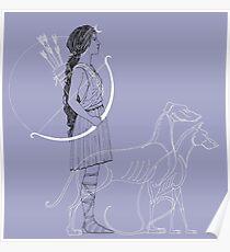 Póster Artemisa