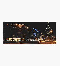 Mooloolaba Night-Life Photographic Print