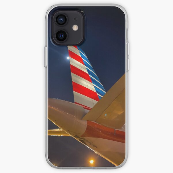 AA Tail iPhone Soft Case