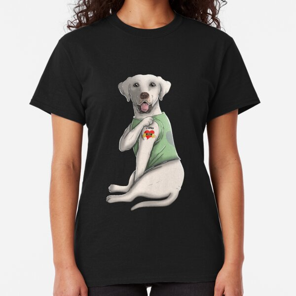 tee Unless You Have a Labrador Funny t-Shirt Dogs pet Gift Women Sweatshirt