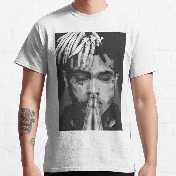 Faites une pause et priez T-shirt classique