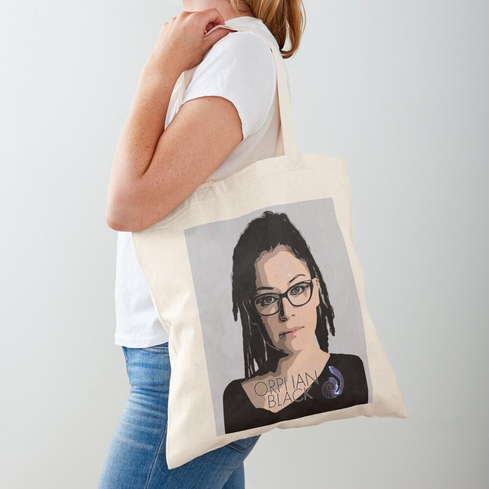 Cosima Niehaus - Orphan Black Tote Bag
