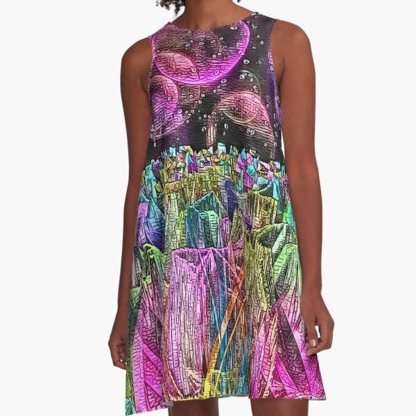 Lurifallo A-Line Dress